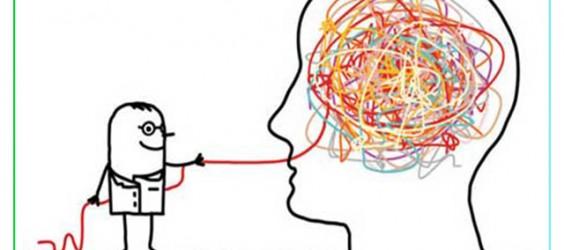 ارتباط نشخوار ذهنی و وسواس فکری-عملی